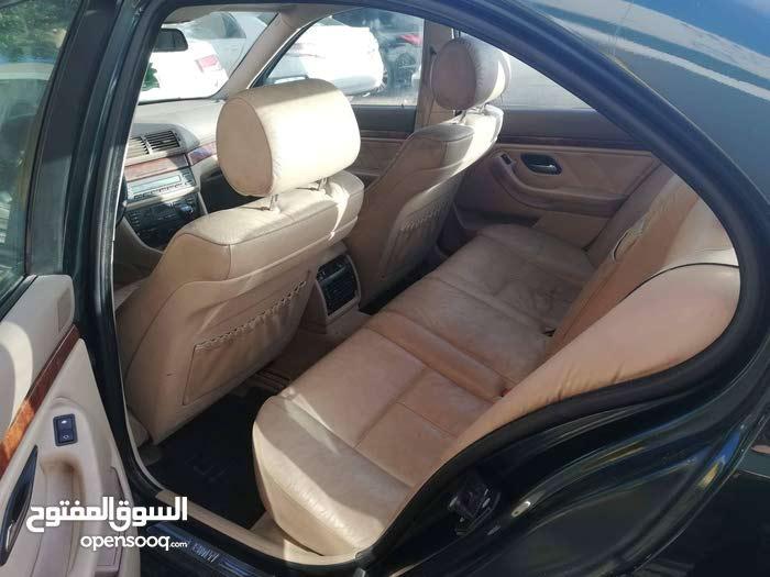 0 km BMW 535 1998 for sale