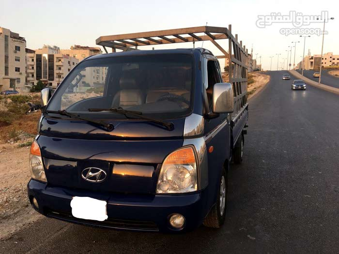 150,000 - 159,999 km mileage Hyundai Porter for sale