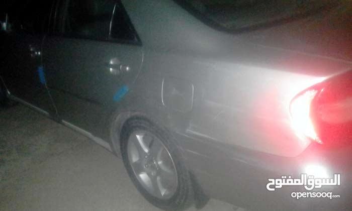 Toyota Camry car for sale 2007 in Tripoli city
