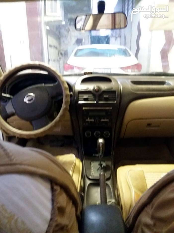 2009 Nissan Sunny for sale in Basra