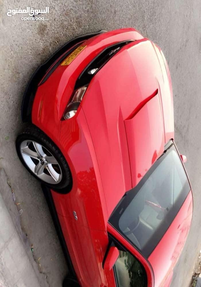 Manual Ford 2011 for sale - Used - Izki city
