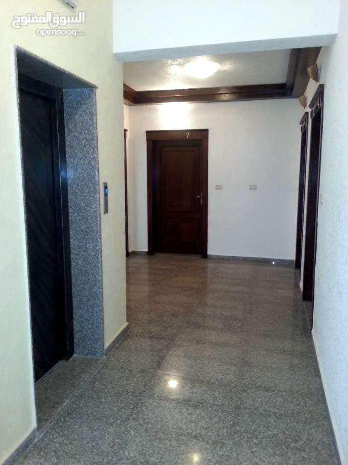 apartment for sale in AmmanAl Jandaweel