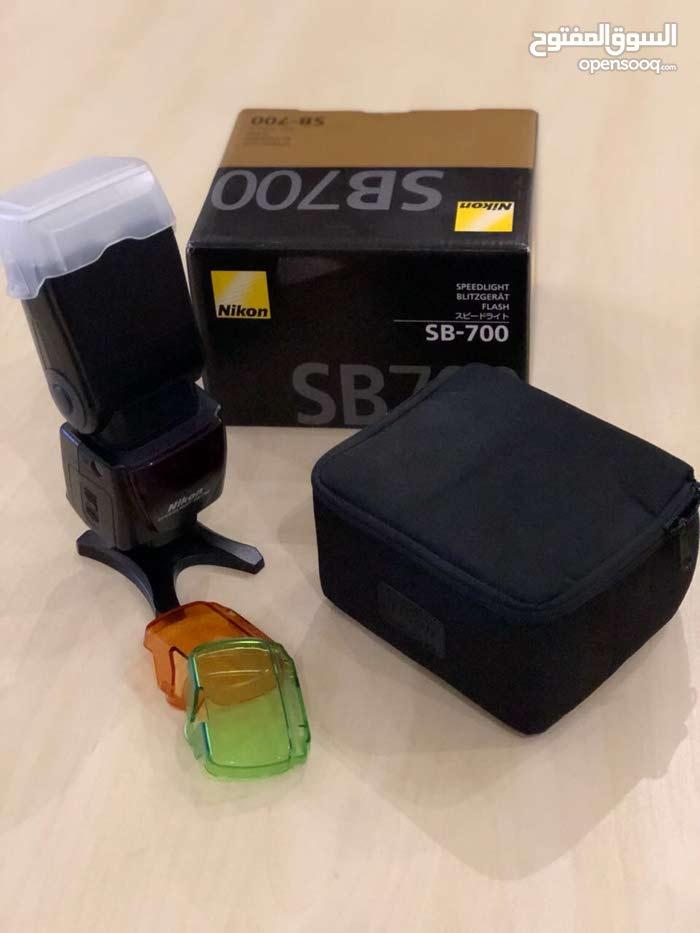 فلاش كاميرا نيكون SB-700