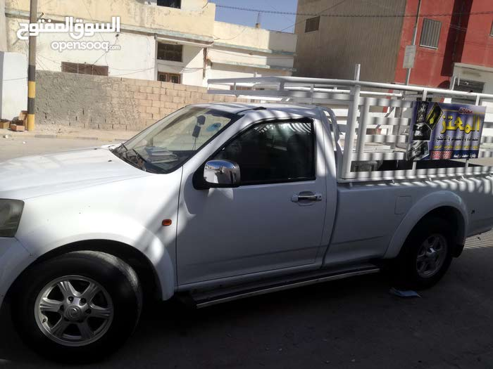 Best price! Great Wall Wingle 2012 for sale
