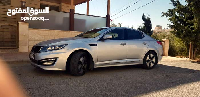 Kia Optima 2014 - Automatic