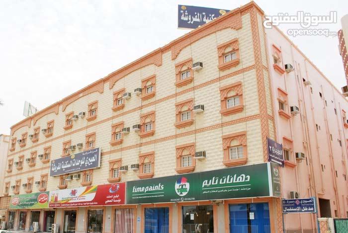 غرف وشقق فندقيه للايجار الشهري بالقنفذه في العييري للشقق المفروشه3