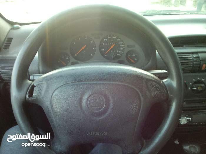 1998 Used Opel Vita for sale