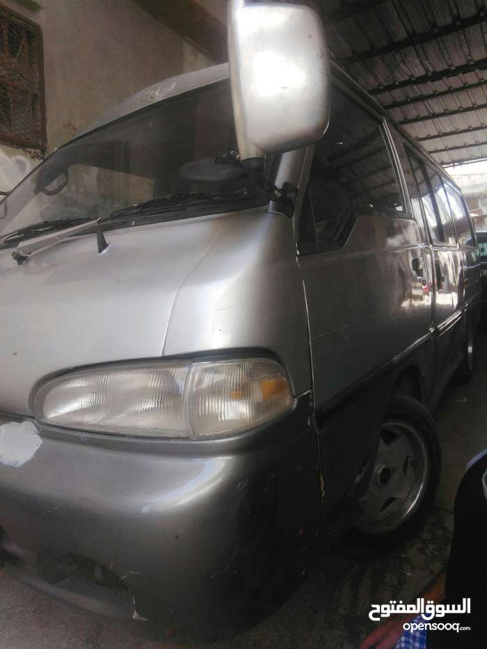Hyundai H100 car for sale 1994 in Irbid city