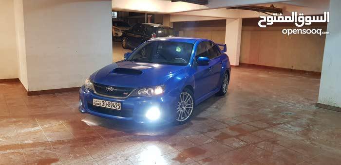 Automatic Subaru 2013 for sale - Used - Hawally city