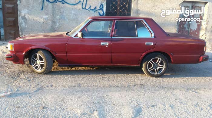 For sale a Used Toyota  1981
