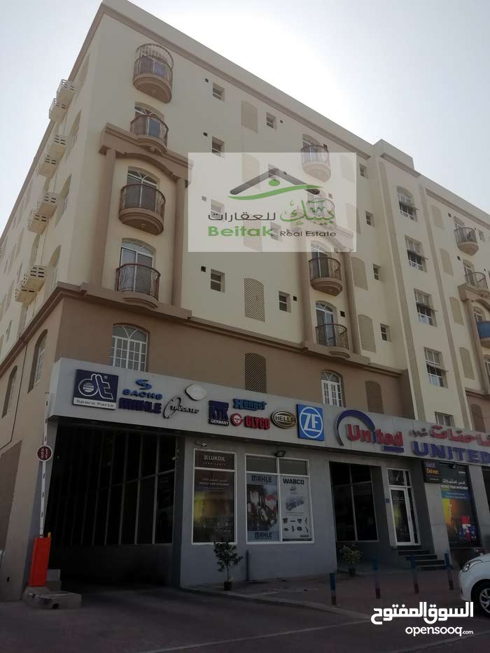 Best price 500 sqm apartment for rent in MuscatAll Muscat