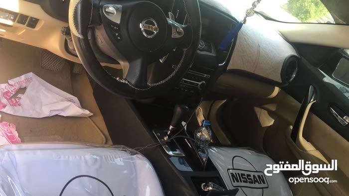 130,000 - 139,999 km mileage Nissan Maxima for sale
