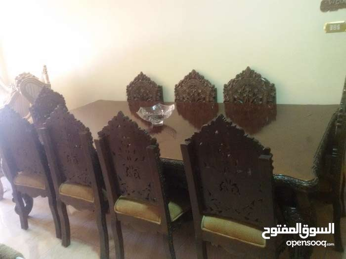 شقة للايجار خلف دائرة الافتاء - بجانب جمعية ال حلحول- عرجان
