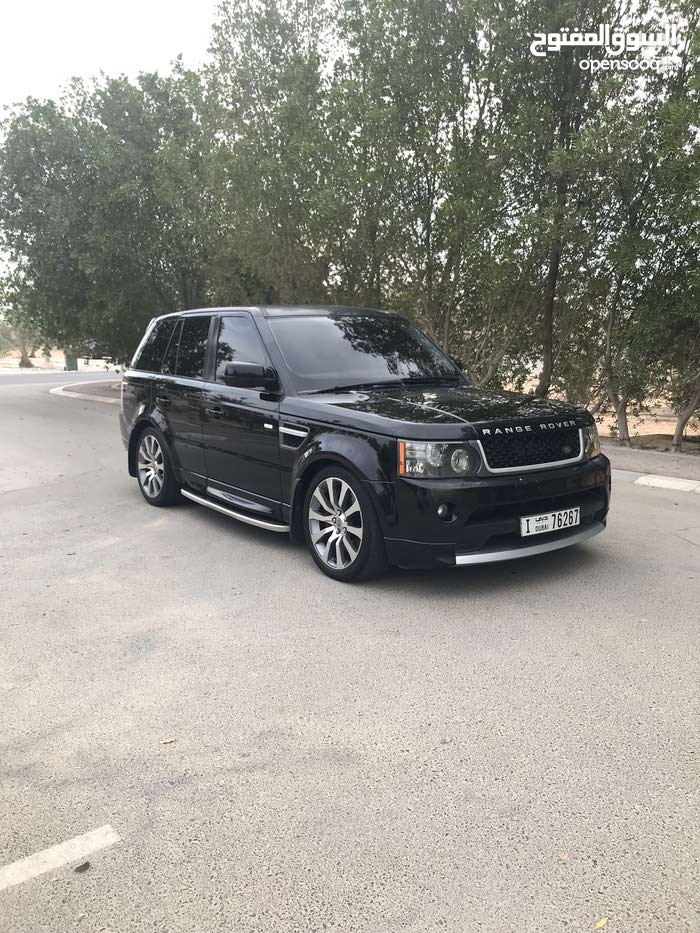 For sale Range Rover Sport 2010