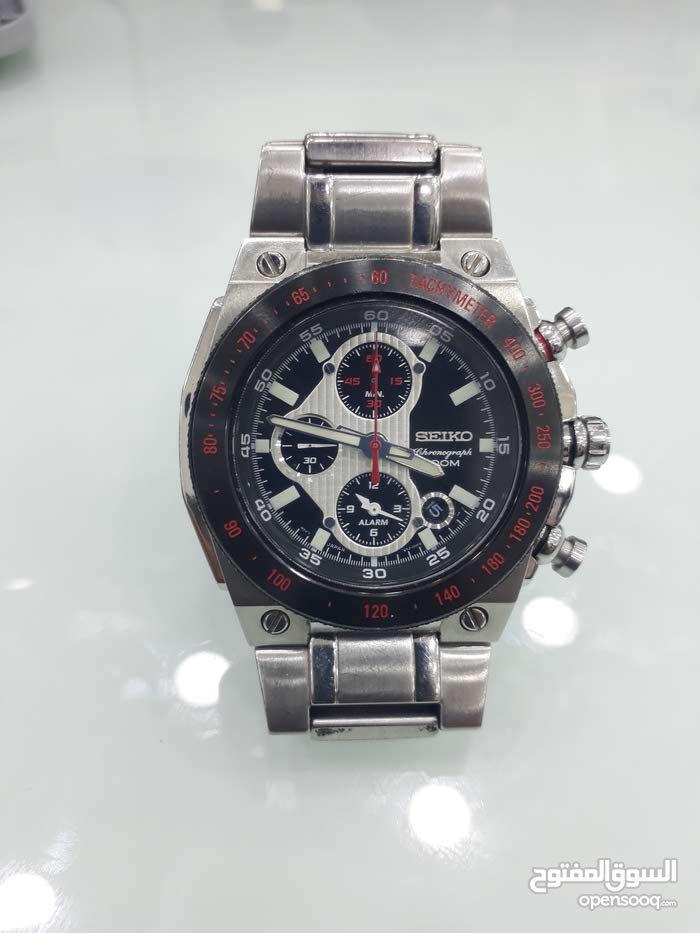 40aa9fdcb ساعة seiko بسعر مغري - (103757668) | Opensooq