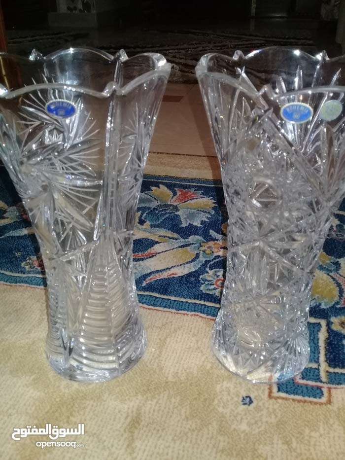 New Vases available for sale in Tripoli