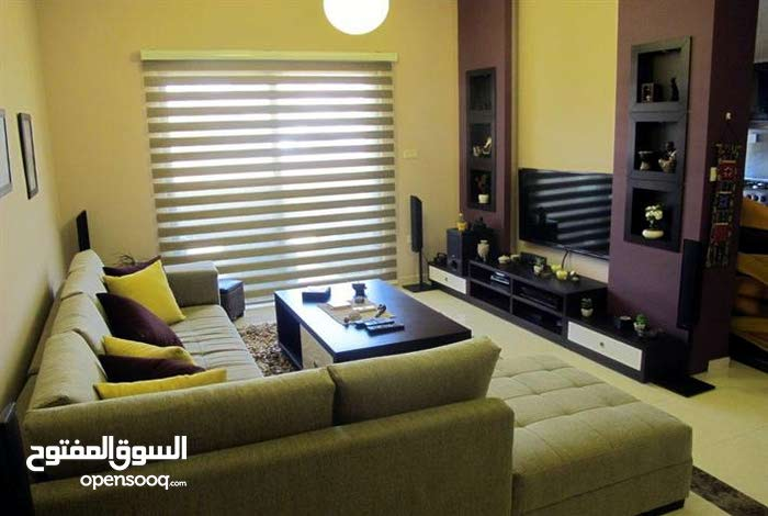 Nicely furnished apartment in Amman