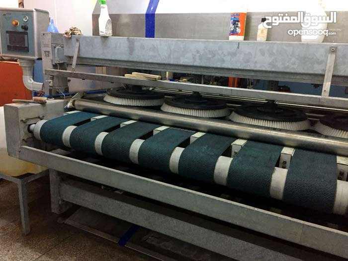 For sale business from a professional factory - Agadir