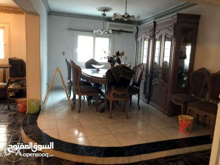 for sale apartment consists of 1 Rooms - Hadayek al-Kobba
