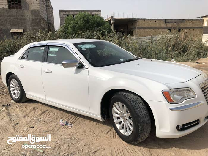 2014 Chrysler 300C for sale
