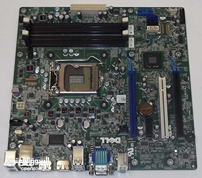 motherboard... dell 7010