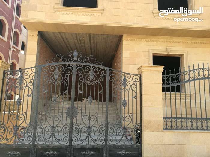 منزل للبيع بمدينة العبور