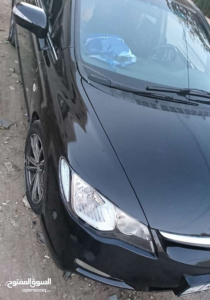 Civic 2008 for Sale