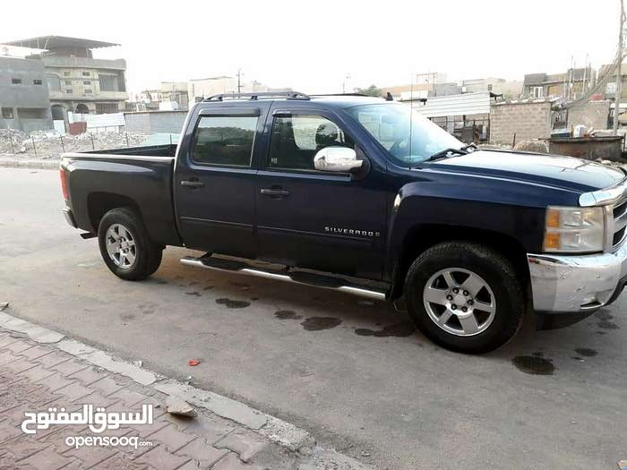 GMC Yukon 2009 For sale - Blue color