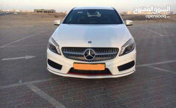 Available for sale! 100,000 - 109,999 km mileage Mercedes Benz A 250 2014