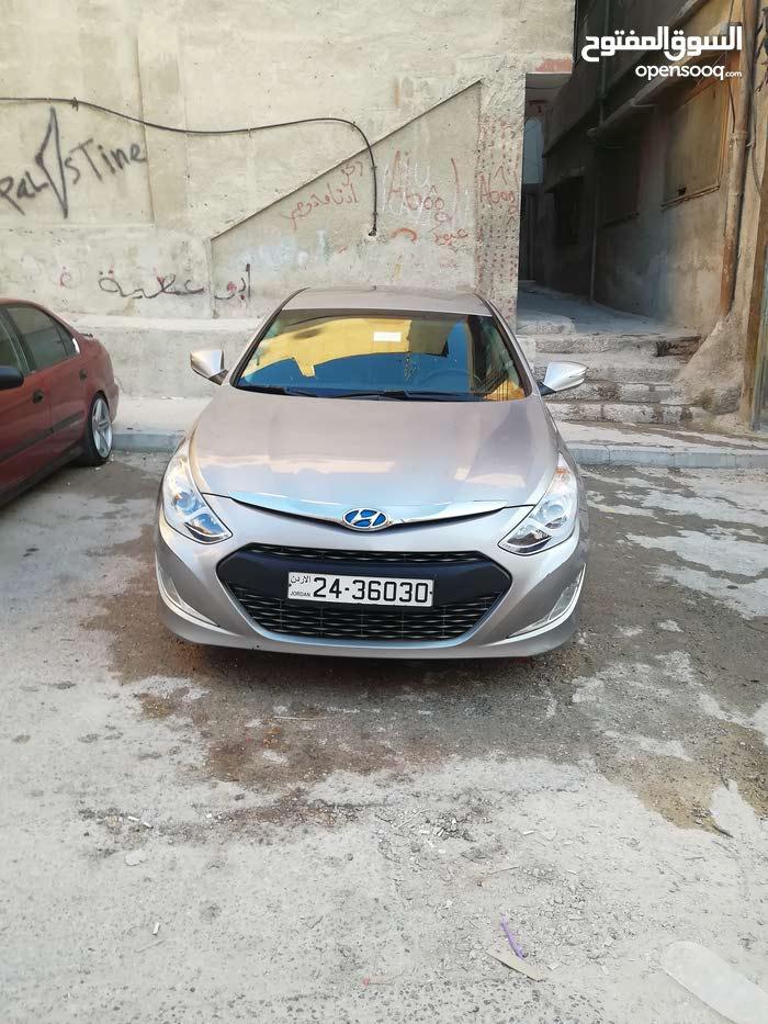 Best rental price for Hyundai Sonata 2014