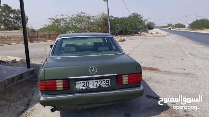 For sale Used S 300 - Automatic