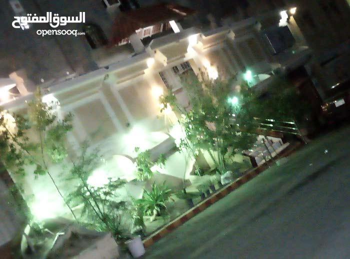 شقة غرفتين للايجار عوائل فاخرة حي السنابل