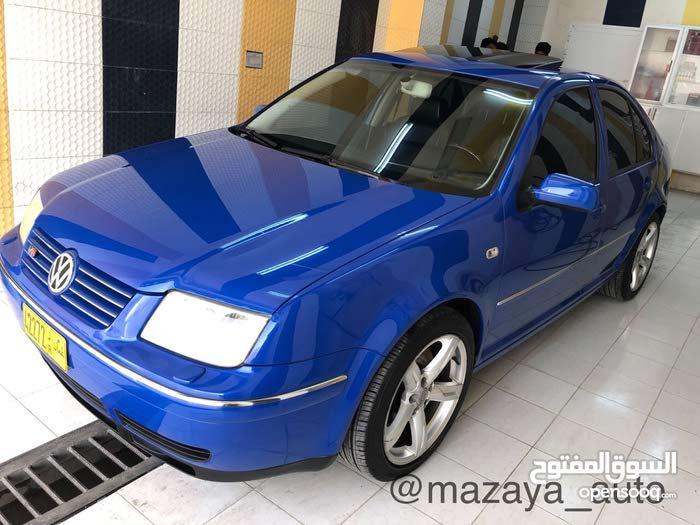 فولكسفاغن بورا V6 جير عادي 6 غيار وارد اليابان