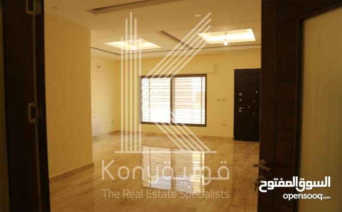 195 sqm  apartment for sale in Amman