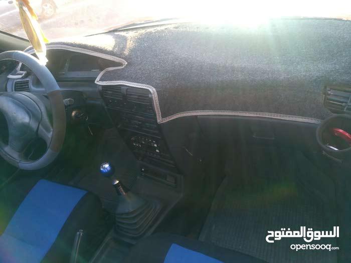Kia Sephia 1993 For sale - Blue color
