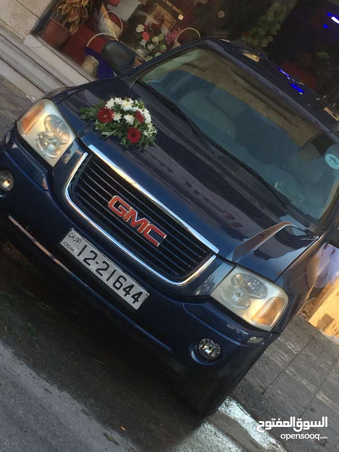 Available for rent! GMC Envoy 2011