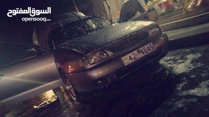 1999 Used Volkswagen Caddy for sale