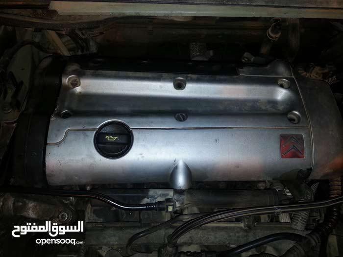 1 - 9,999 km mileage Citroen C5 for sale