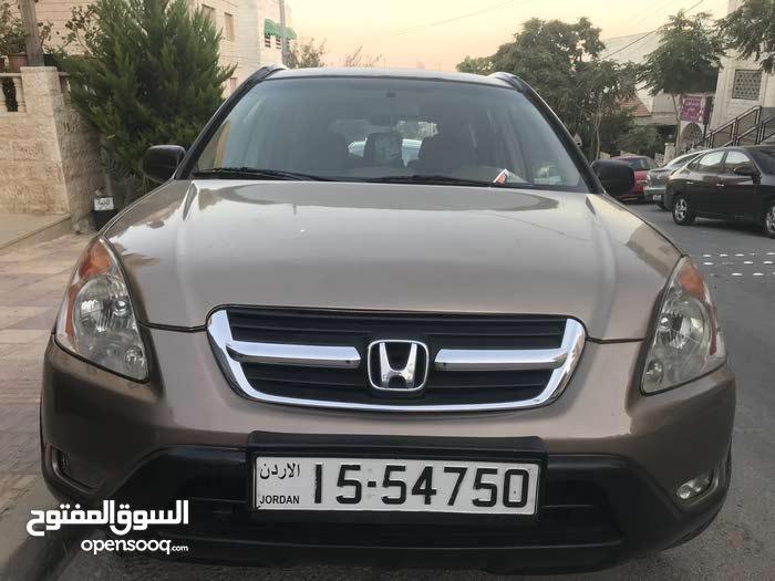 Gasoline Fuel/Power   Honda RV-R 2004