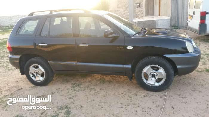 Santa Fe 2003 for Sale