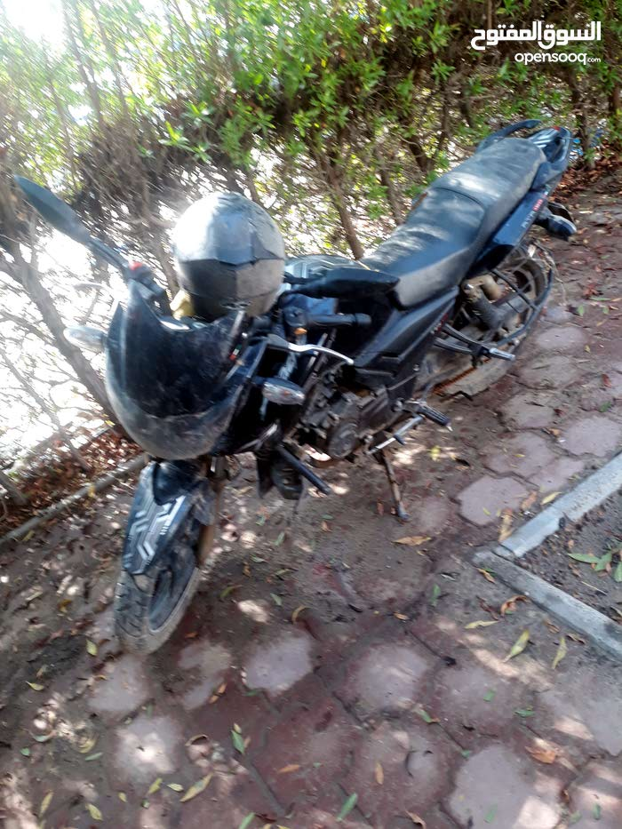 Other motorbike made in 2015