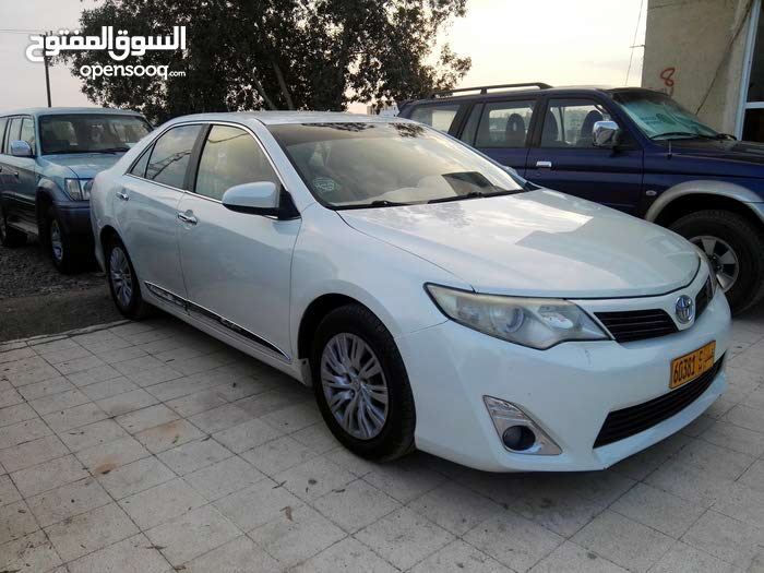 Available for sale! 20,000 - 29,999 km mileage Toyota Camry 2013