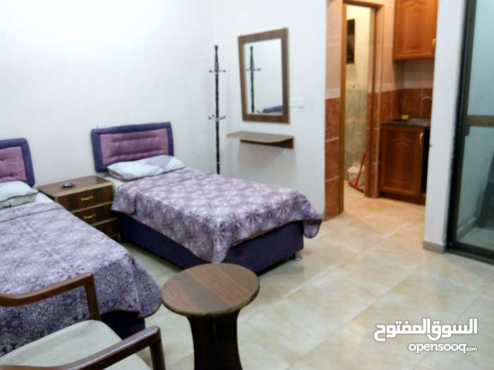 apartment for rent in Aqaba city Al Sakaneyeh (3)