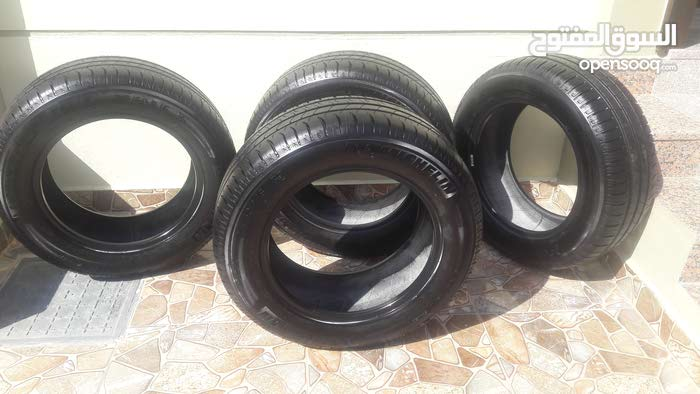 New 2016 Michelin tyres for sale