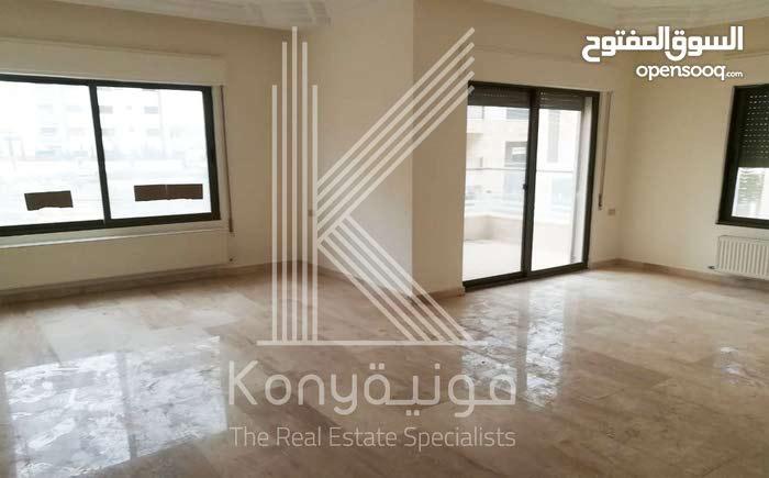 شقة للبيع في رجم عميش