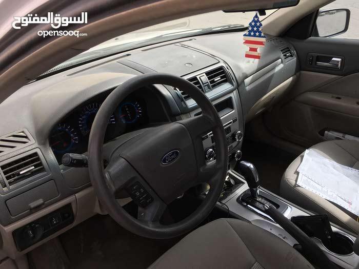 فورد فيوجن (Ford Fusion) موديل 2010 للبيع