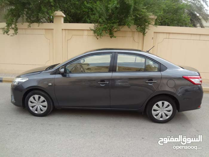 Toyota Yaris > 2015 Model > 1.5 L Engine > Fully Agent Maintained Car..