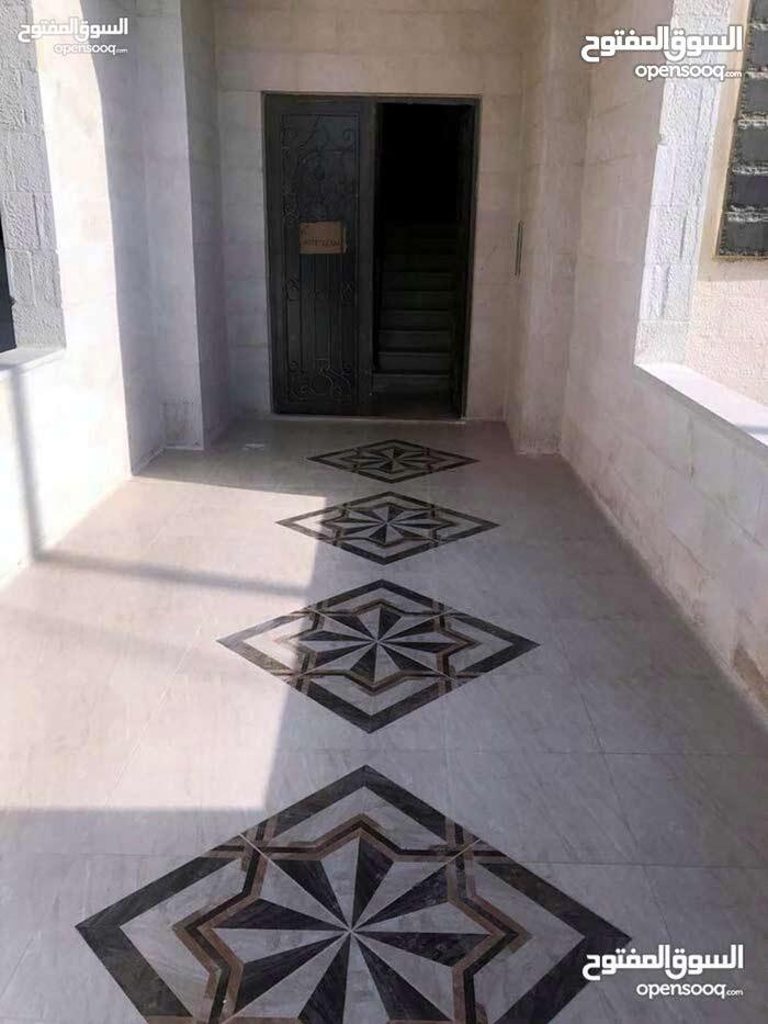 4 rooms 3 bathrooms apartment for sale in ZarqaAl Zarqa Al Jadeedeh