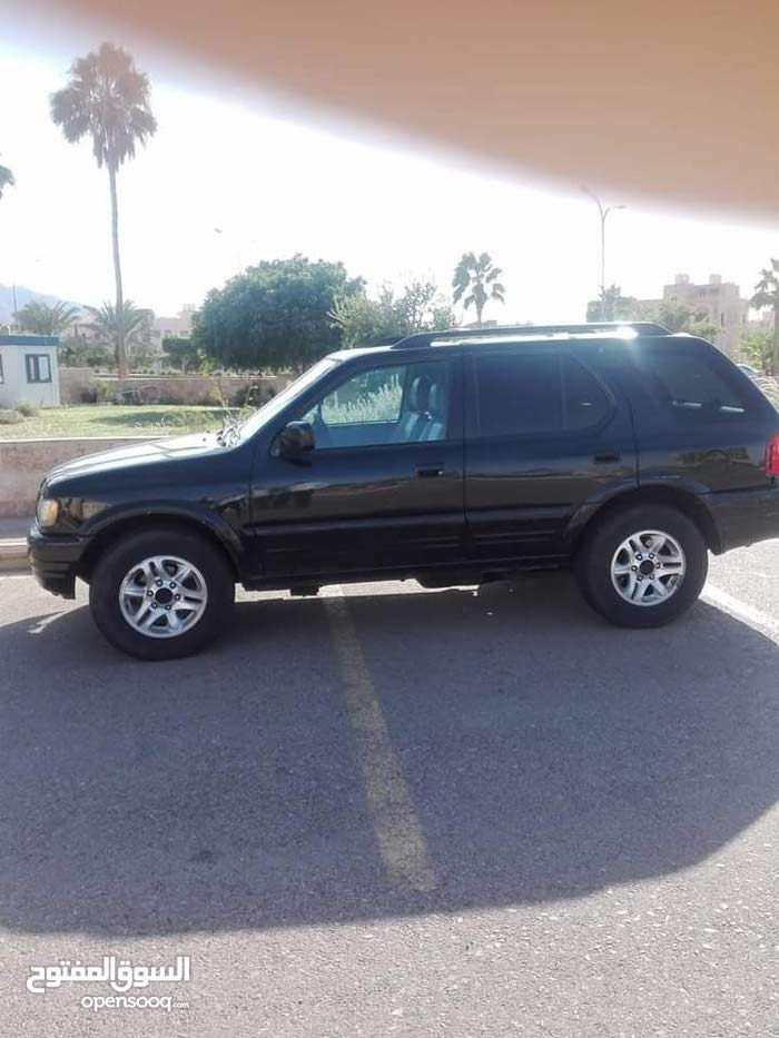 Used 2004 Isuzu Rodeo for sale at best price