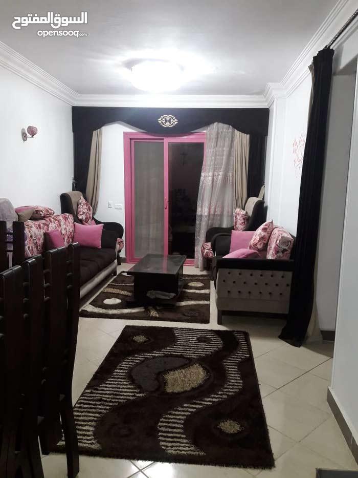 شقة لقطة بزهراء مدينة نصر